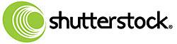 logo firmy Shutterstock