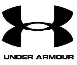 logo firmy Under Armour